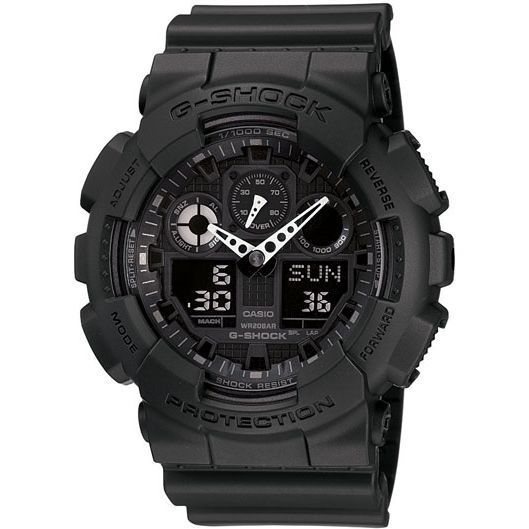 Men's G-Shock Watch Buying Guide