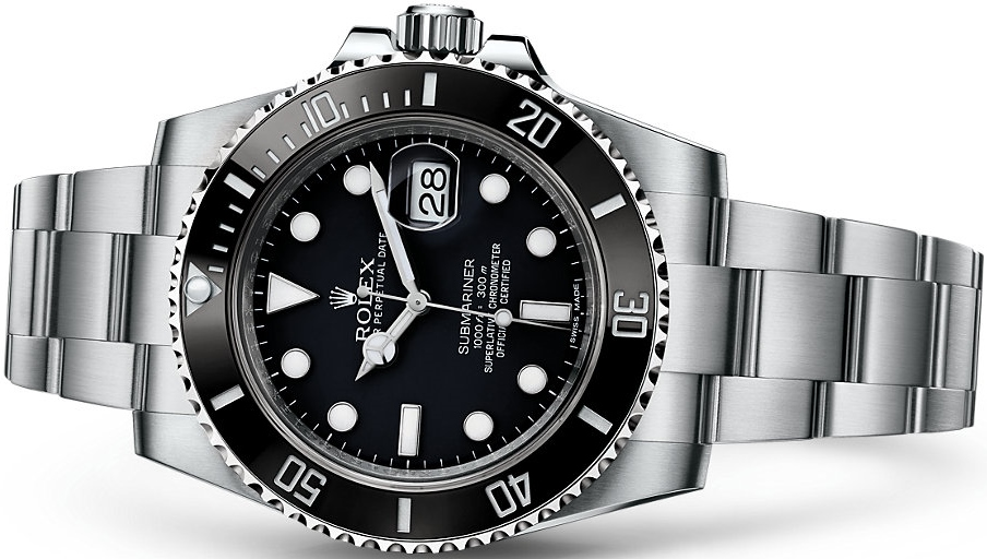 Rolex Submariner Buying Guide