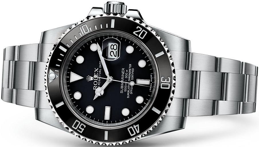 Rolex Submariner BuyingGuide