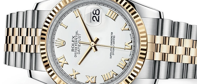 How to Set Your Rolex Oyster