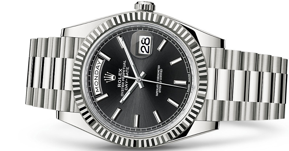 How to Spot a Genuine Rolex Watch