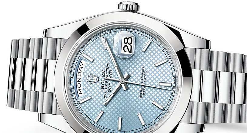 HOW TO DETERMINE IF A ROLEX IS A FAKE ORAUTHENTIC