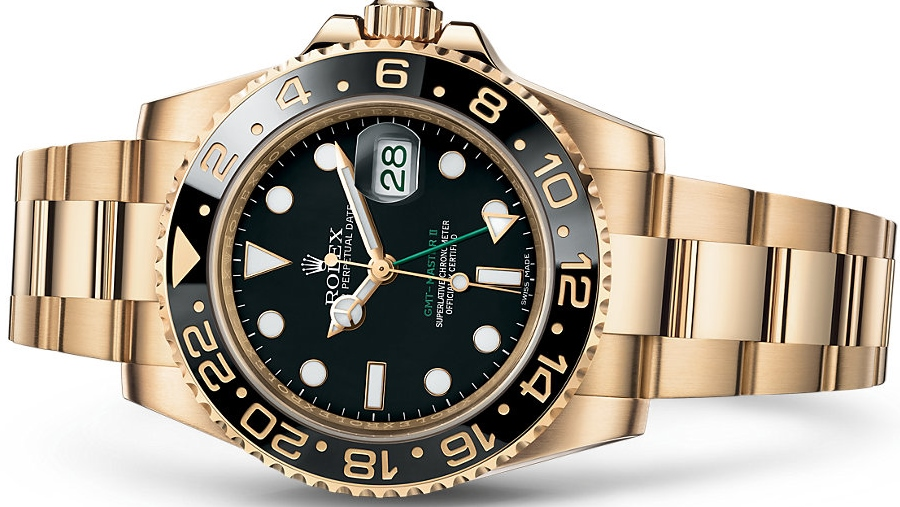 How to Care for a Rolex GMT Master II